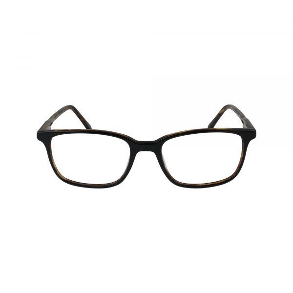 Fregossi Tortoise 420 - Eyeglasses - Front