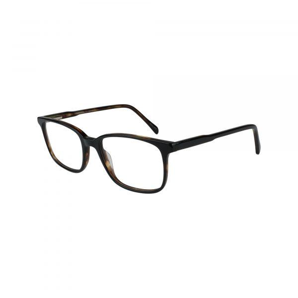 Fregossi Tortoise 420 - Eyeglasses - Left