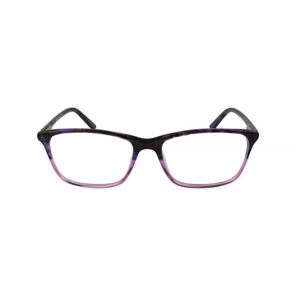 Fregossi Pink 454 - Eyeglasses - Front