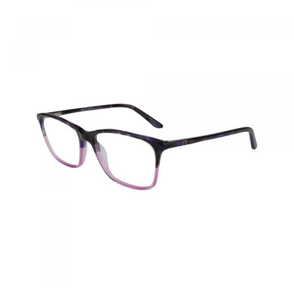 Fregossi Pink 454 - Eyeglasses - Left