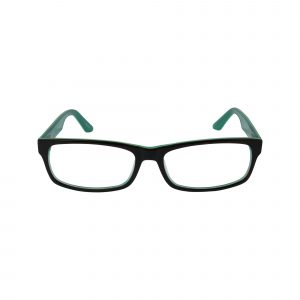 Fregossi Green 402 - Eyeglasses - Front