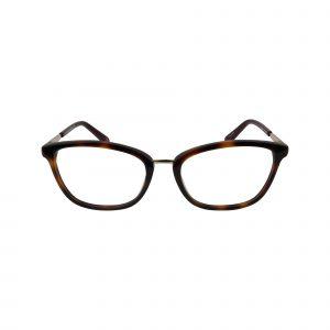 Banana Republic Brown Harper - Eyeglasses - Front