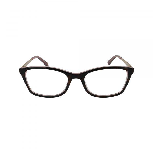 Banana Republic Red Caterina - Eyeglasses - Front