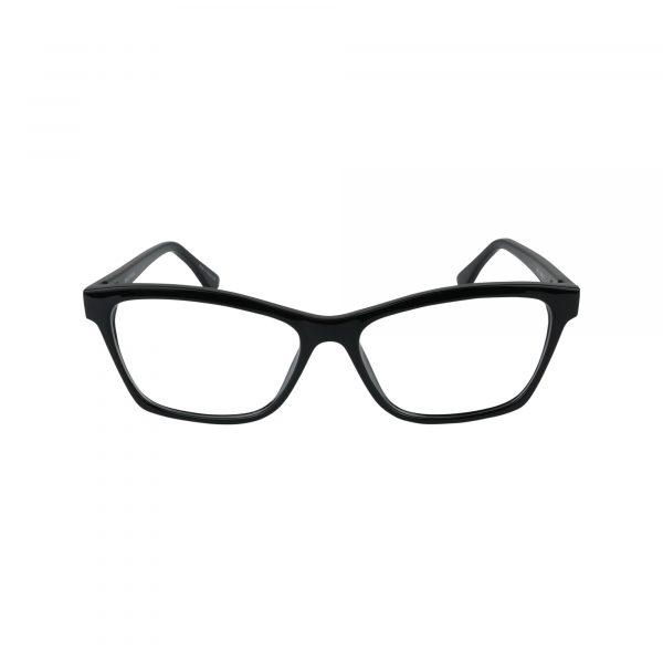 CN B CN Black 74 - Eyeglasses - Front