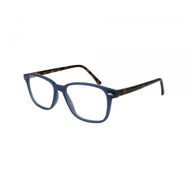 CN B CN Blue 70 - Eyeglasses - Left