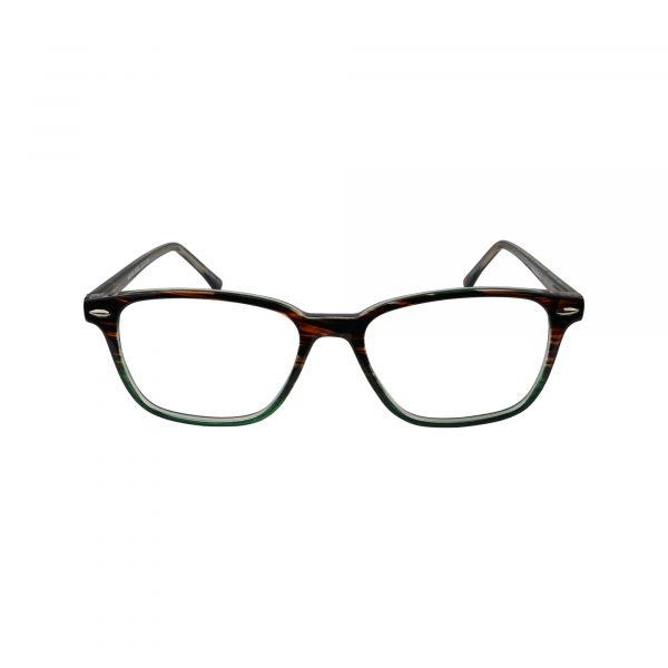 CN B CN Brown 70 - Eyeglasses - Front