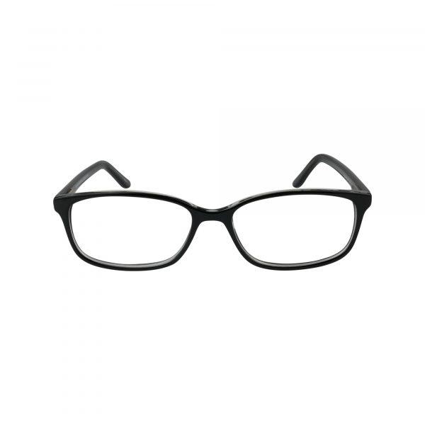 CN B CN Black 61 - Eyeglasses - Front