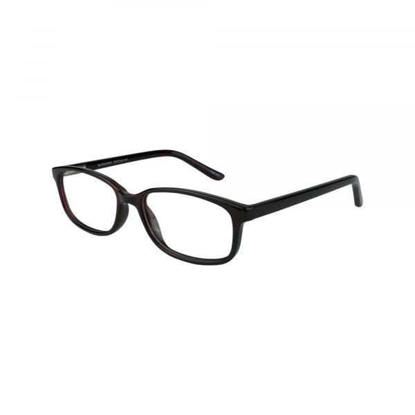 CN B CN Red 61 - Eyeglasses - Left