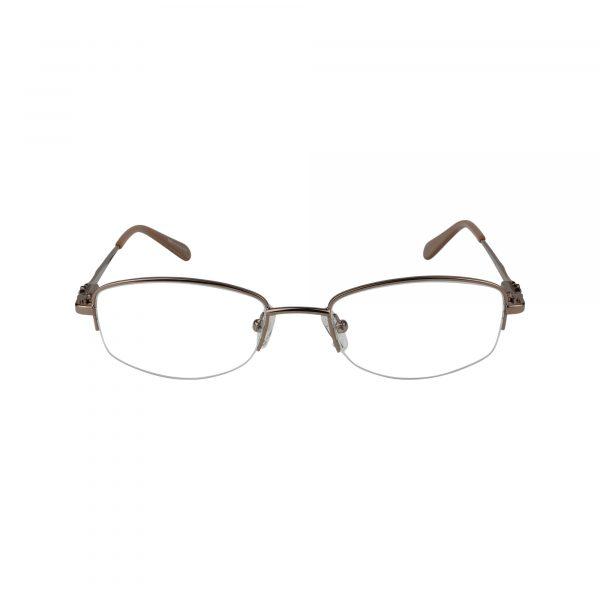 Fregossi Bronze 602 - Eyeglasses - Front