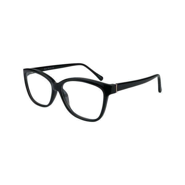 CN B CN Black 77 - Eyeglasses - Left
