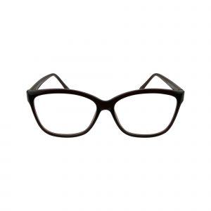 CN B CN Brown 77 - Eyeglasses - Front