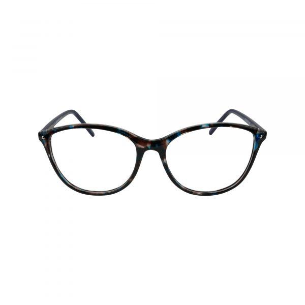 CN B CN Blue Marble 71 - Eyeglasses - Front