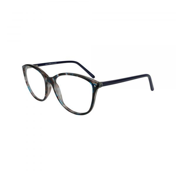 CN B CN Blue Marble 71 - Eyeglasses - Left