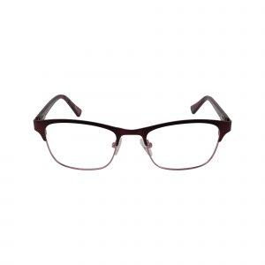Fregossi Pink 657 - Eyeglasses - Front