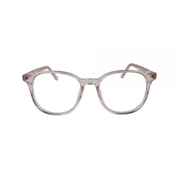 Fregossi Pink 484 - Eyeglasses - Front