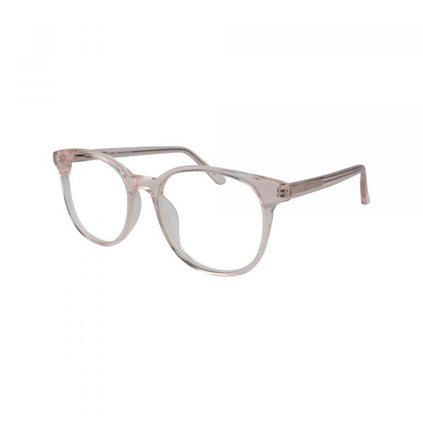 Fregossi Pink 484 - Eyeglasses - Left