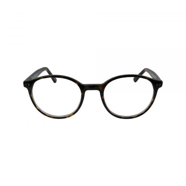 Fregossi Red 461 - Eyeglasses - Front