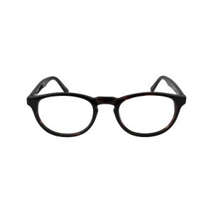 Fregossi Red 439 - Eyeglasses - Front