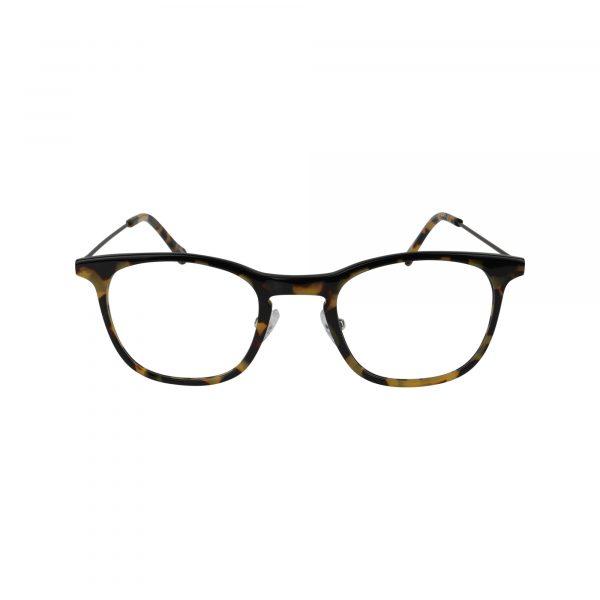 Fregossi Tortoise 499 - Eyeglasses - Front