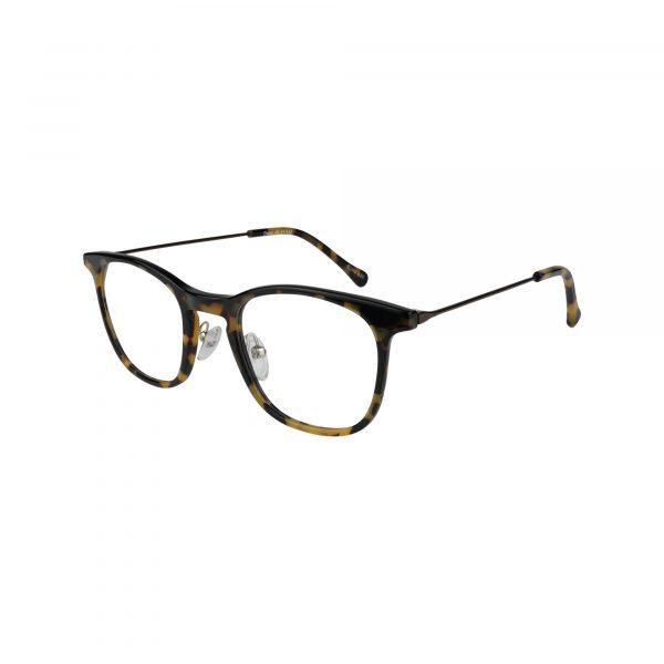 Fregossi Tortoise 499 - Eyeglasses - Left