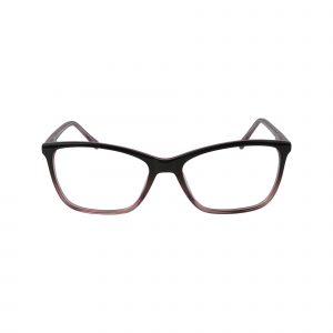 Fregossi Pink 491 - Eyeglasses - Front