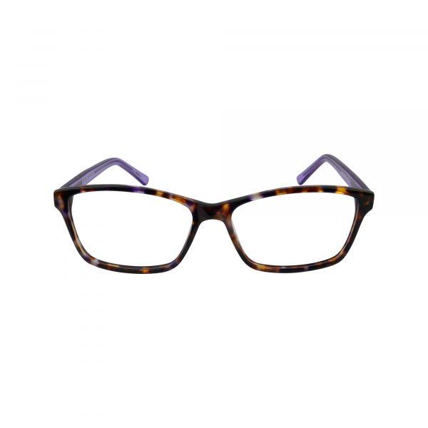 Fregossi Purple Demi 462 - Eyeglasses - Front