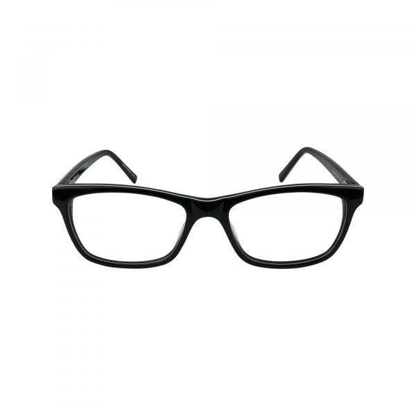 Fregossi Black 427 - Eyeglasses - Front