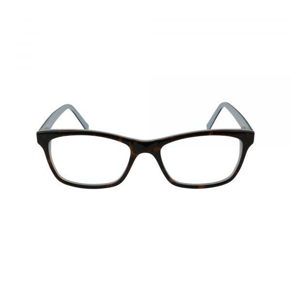 Fregossi Blue 427 - Eyeglasses - Front