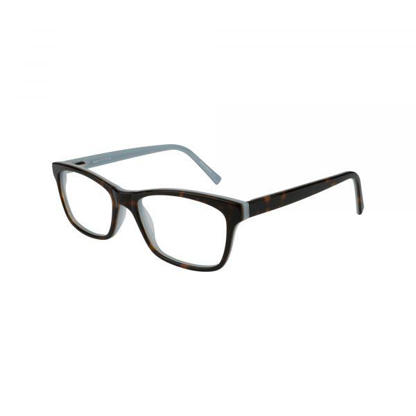 Fregossi Blue 427 - Eyeglasses - Left