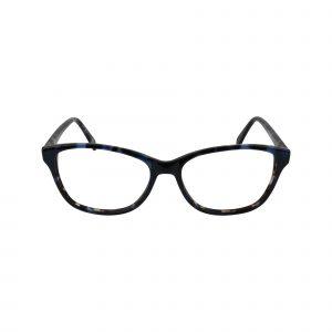 Fregossi Blue 463 - Eyeglasses - Front