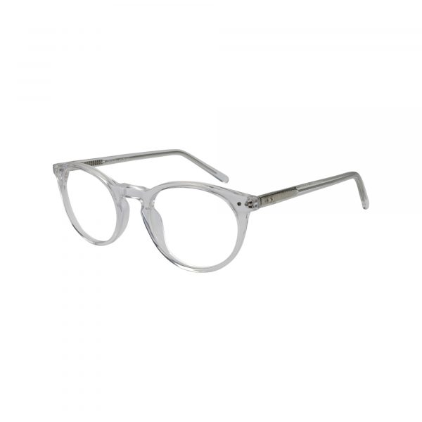 Fregossi Crystal 486 - Eyeglasses - Left