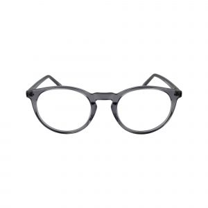 Fregossi Silver 486 - Eyeglasses - Front