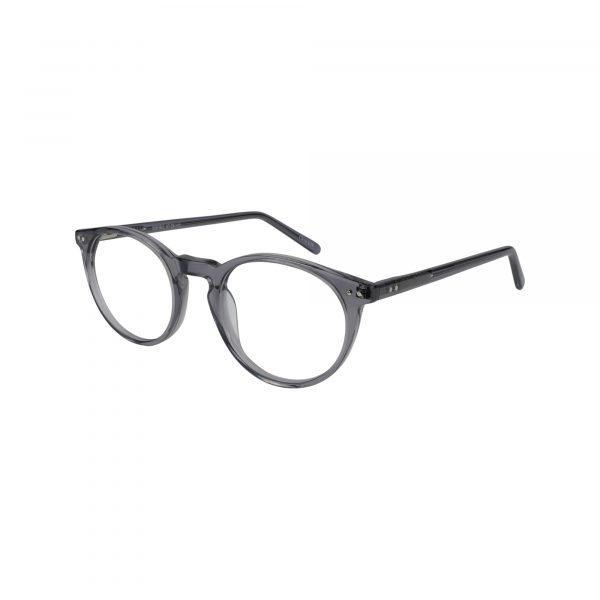 Fregossi Silver 486 - Eyeglasses - Left