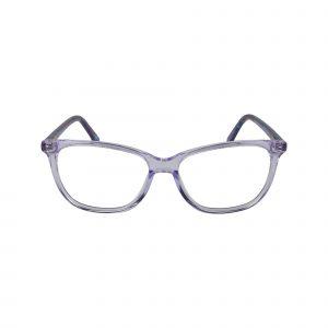 Fregossi Purple Kids 320 - Eyeglasses - Front