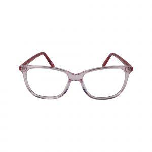 Fregossi Pink Kids 320 - Eyeglasses - Front