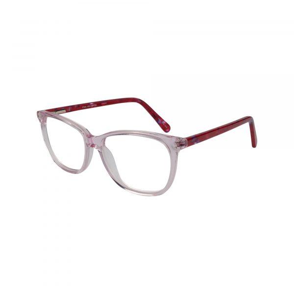 Fregossi Pink Kids 320 - Eyeglasses - Left