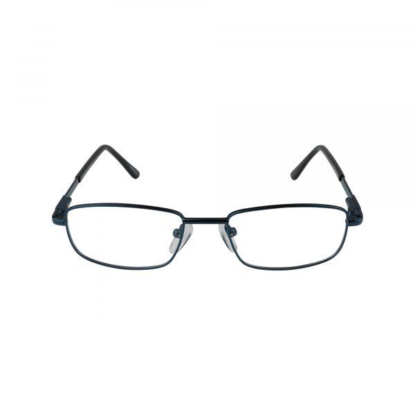 Exclusive Blue 220 - Eyeglasses - Front