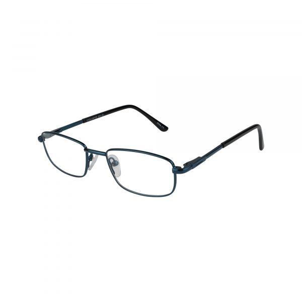 Exclusive Blue 220 - Eyeglasses - Left