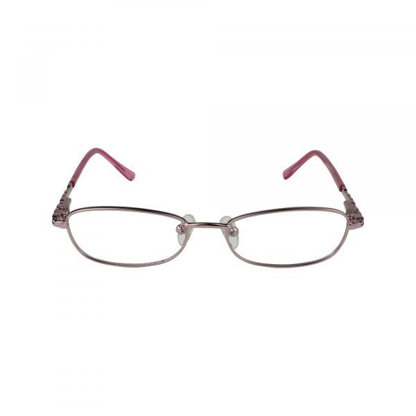 Exclusive Pink 221 - Eyeglasses - Front