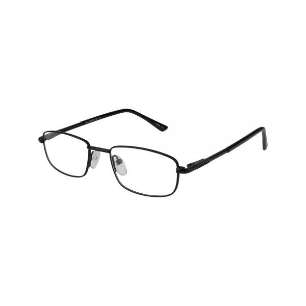Exclusive Black 220 - Eyeglasses - Left