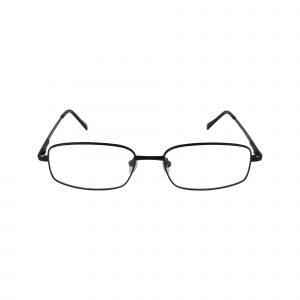 Exclusive Black 176 - Eyeglasses - Front