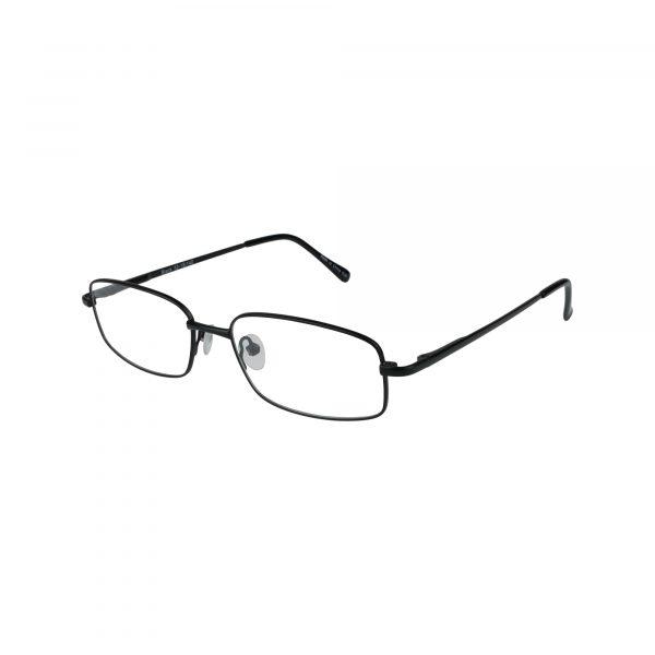 Exclusive Black 176 - Eyeglasses - Left