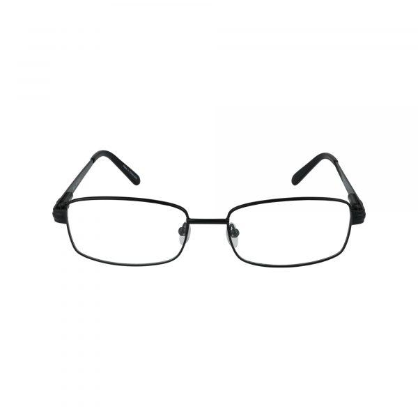 Exclusive Black 161 - Eyeglasses - Front