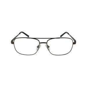 Exclusive Gunmetal 194 - Eyeglasses - Front