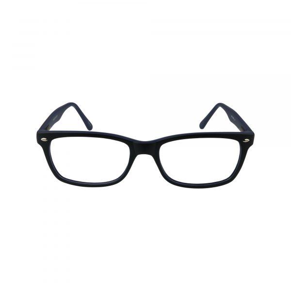 CN B CN Black 57 - Eyeglasses - Front