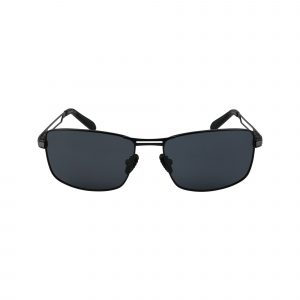 Champion Black Cu6029 - Sunglasses - Front