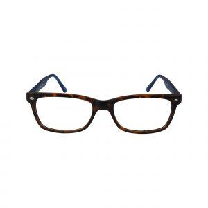 CN B CN Tortoise 57 - Eyeglasses - Front