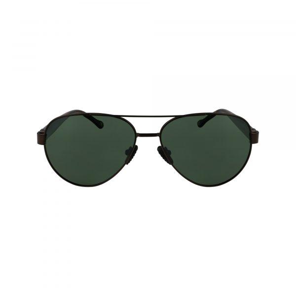 Champion Brown Cu6061 - Sunglasses - Front