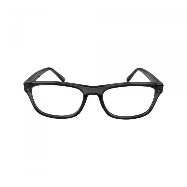 CN B CN Gunmetal 64 - Eyeglasses - Front