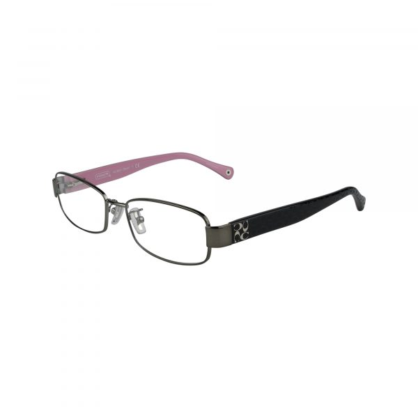 Coach Silver 5001 - Eyeglasses - Left